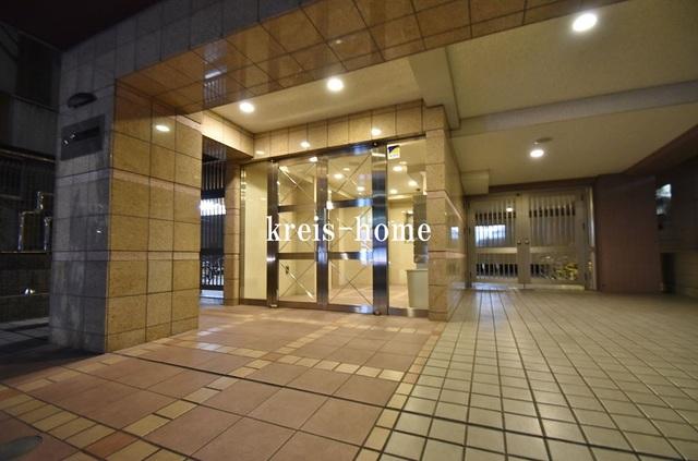 KDXレジデンス早稲田鶴巻の外観画像