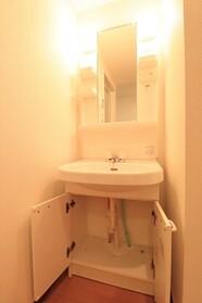 フェリースカーザ 401号室