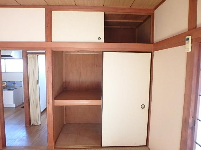 坂倉邸設備