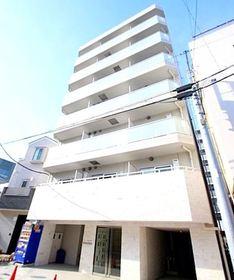 リヴシティ横濱蒔田ステーションアリーナの外観画像