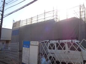 仮称 平戸町メゾンB棟新築2021.4完成 耐震耐火旭化成へーベルメゾン