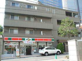 南新宿駅 徒歩8分の外観画像