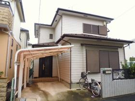 田柄3-6戸建ての外観画像