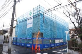 仮称 中野区若宮1丁目建築計画の外観画像