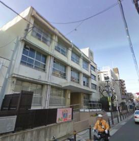 中村マンション 大阪市立片江小学校