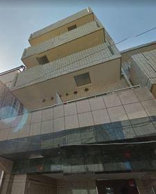 パークウェル高円寺弐番館の外観画像