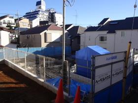 (仮称)大岡山1丁目メゾンの外観画像