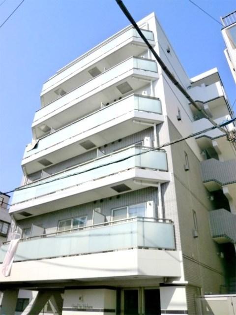 グランヴァン横濱ビアンコーヴォの外観画像