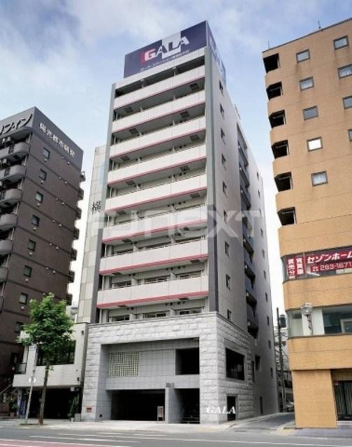 ガーラ・ステーション横濱桜木町の外観外観