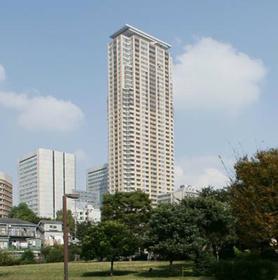 パークアクシス青山一丁目タワーの外観画像
