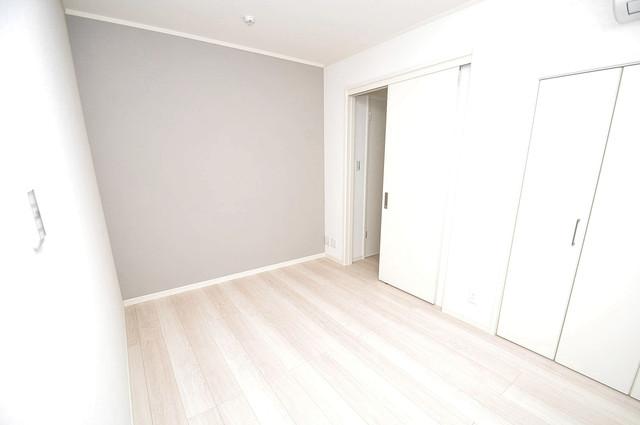 メゾン・ソレイユ長栄寺 シンプルな単身さん向きのマンションです。