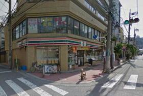 セブンイレブン西川口中央通店