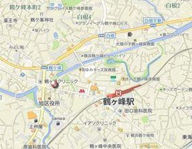 鎧橋ビル案内図