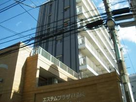 エステムプラザ神楽坂ノースレジデンスの外観画像