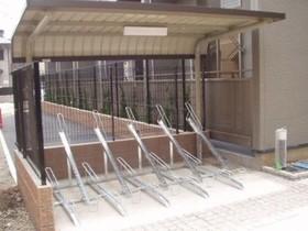 池袋駅 徒歩4分共用設備