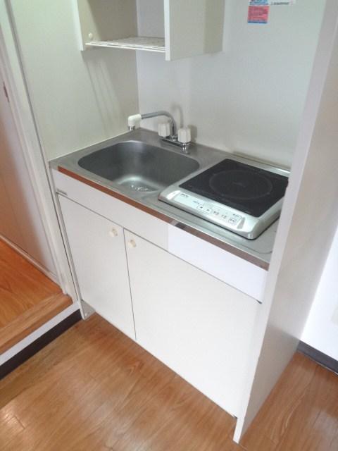 プライム横浜キッチン