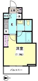 La Lan Denenchofu 204号室