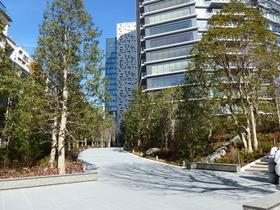 コンフォリア新宿イーストサイドタワー共用設備