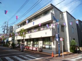 多摩川ハウスの外観画像