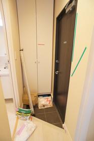 Vent Vert  101号室