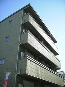 上石神井駅 徒歩9分の外観画像