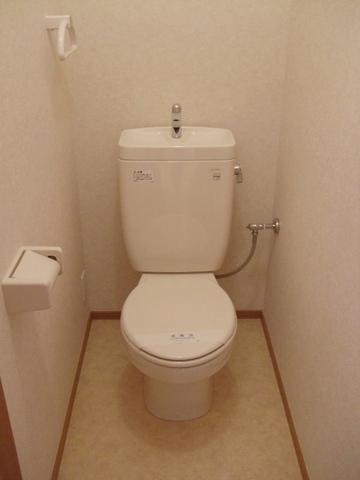 フローラ中野トイレ