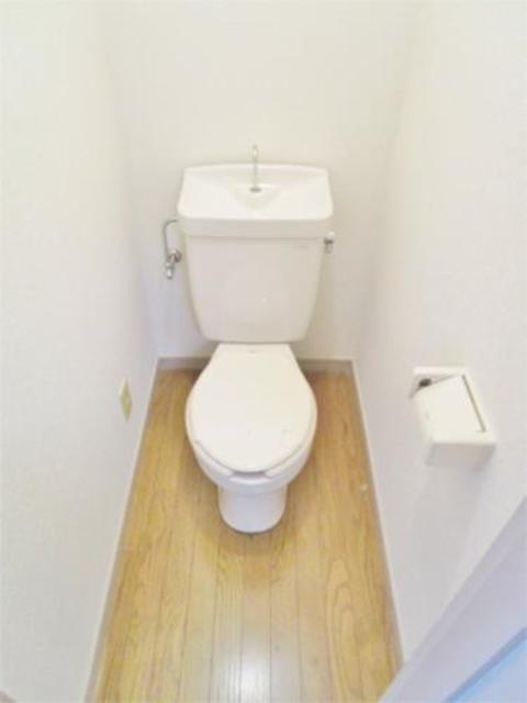 シティハイツ森崎トイレ