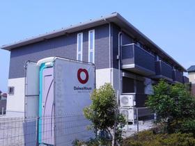 グレイスコート(上山町)の外観画像