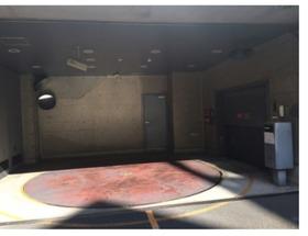 ジュールA駐車場