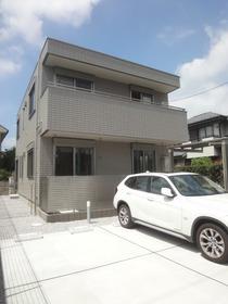西武柳沢駅 徒歩17分の外観画像