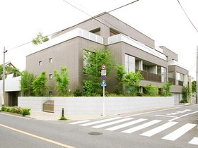 経堂駅 徒歩12分の外観画像