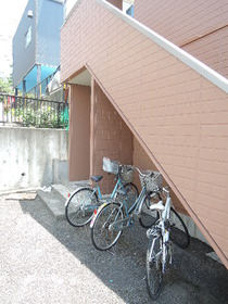 シティハイム ジュピターの外観画像
