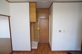 イマムラハイツ 2A号室