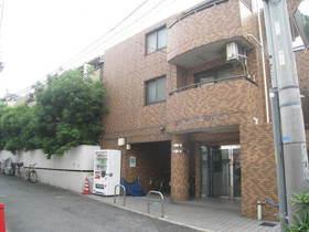 スカイコート五反田の外観画像
