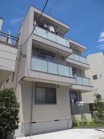 Terrace・Mの外観画像