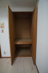 グランドハイツ 103号室