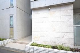 千川駅 徒歩4分エントランス