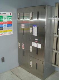 椎名町駅 徒歩9分共用設備