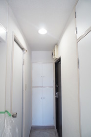 マリオンテクノウィング川崎 1006号室