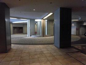 THE ROPPONGI TOKYO CLUB RESIDENCE共用設備