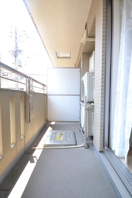 参宮橋駅 徒歩7分設備
