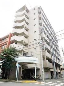 バージュアル横濱鶴見の外観画像