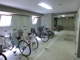 スカイコート日本橋人形町第3駐車場