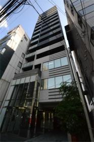 エステムプラザ品川大崎駅前レジデンシャルの外観画像