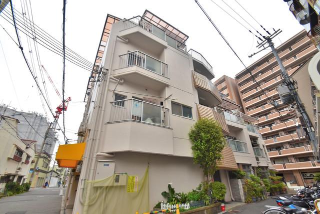 トリム東大阪