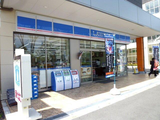 グランドメゾン樋口 ローソン東大阪長田西6丁目店