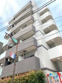 アイル横浜ノースの外観画像