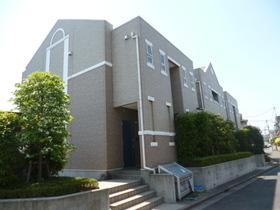 成増駅 徒歩16分の外観画像