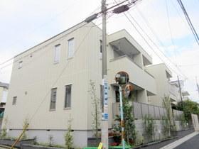 西荻窪駅 徒歩5分の外観画像
