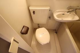 Ma Maison 206号室